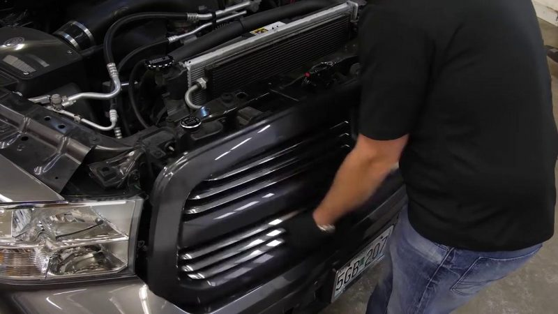 The Guide to Replace original Headlight Bulbs to LEDs on Dodge Ram 1500
