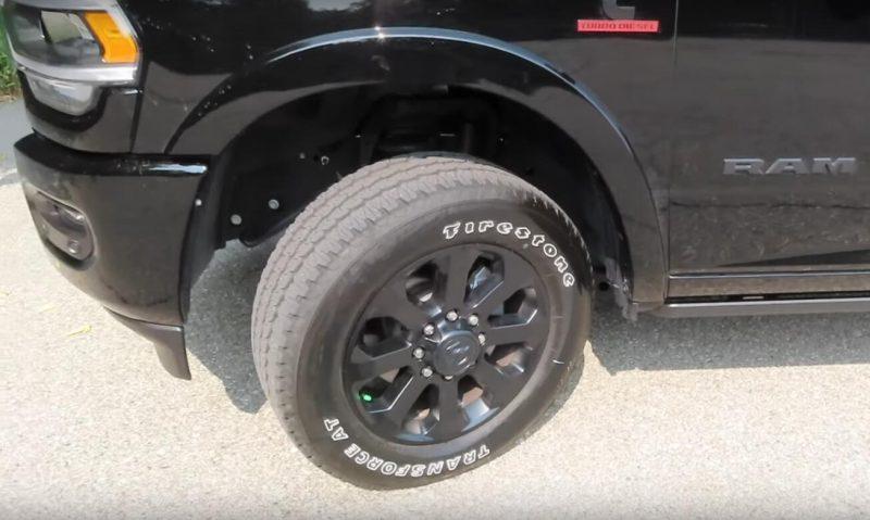 2019 Dodge Ram 3500: What A Torque Monster