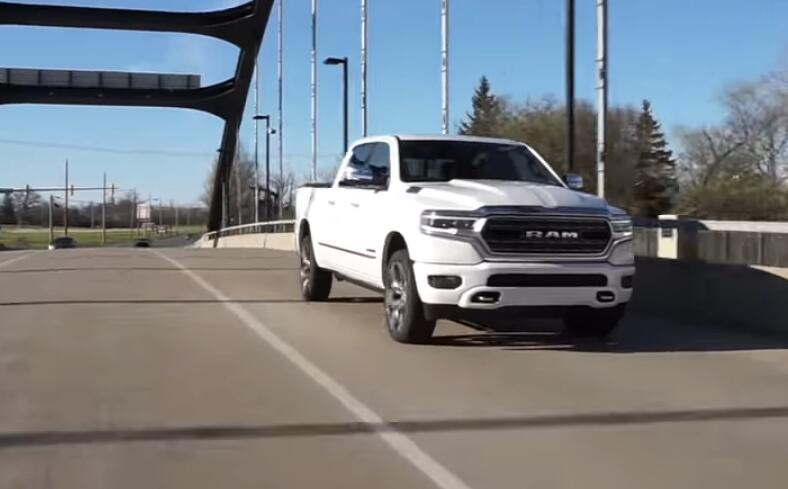 2019 Dodge Ram 1500 Review: The Best All-Around Truck