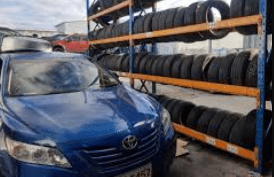 Buy Vehicle Parts